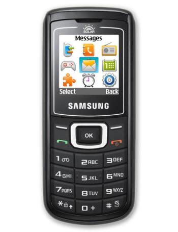 samsung e1107 specs rh phonearena com Samsung Galaxy S Manual Samsung Refrigerator Repair Manual