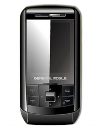 General Mobile DST250