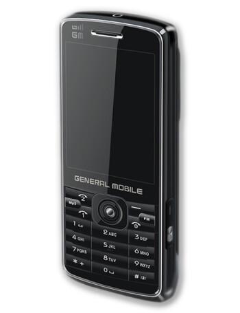 General Mobile DSTM1