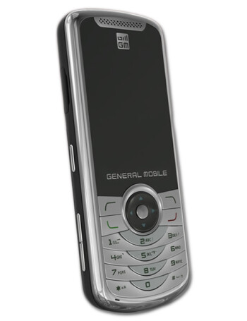 General Mobile G333