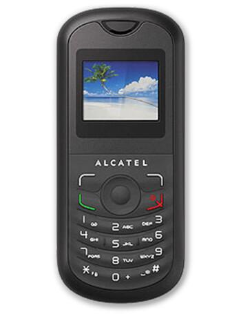 Alcatel OT-103A