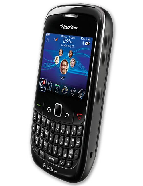 blackberry curve 8520 specs