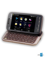 HTC Touch Pro2 US