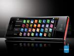 LG New Chocolate BL40