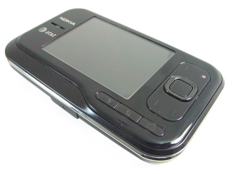 Nokia 6790 Surge full specs