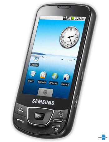 Samsung I7500L