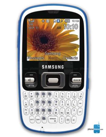Samsung SCH-R350 Freeform
