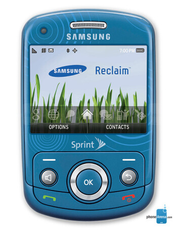 samsung reclaim manual user guide rh phonearena com Samsung Replenish Samsung Seek