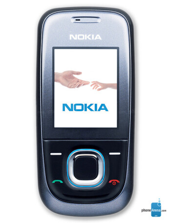 Nokia 2680 slide US