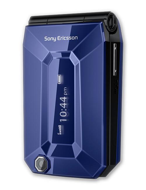 Sony Ericsson Jalou specs