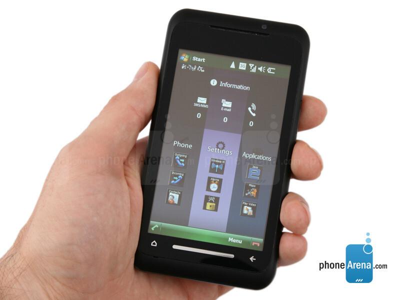 apps pour toshiba tg01