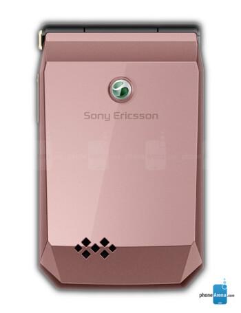 Sony Ericsson Jalou by Dolce&Gabbana