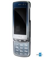 LG GD900F Crystal