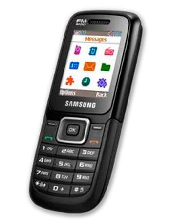 Samsung E1210