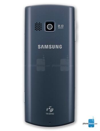 Samsung Messager II
