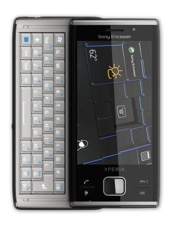 Sony Ericsson XPERIA X2a