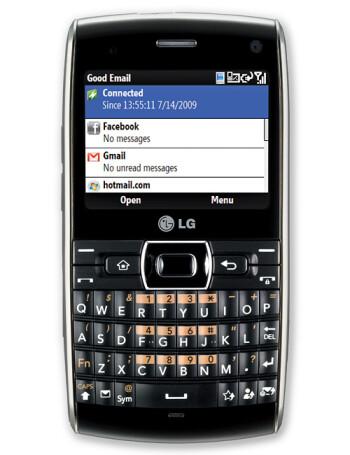 LG GW550