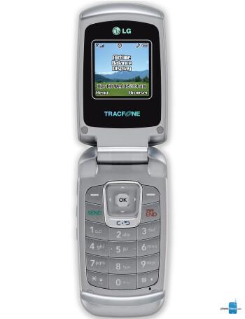 LG 410G