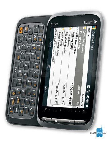 Touch Pro2 CDMA
