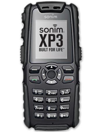 Sonim XP3 Enduro vs Kyocera DuraXV LTE - specs comparison - PhoneArena