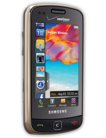 Samsung Rogue