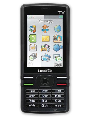 i-mobile TV530