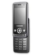 Samsung SGH-J800