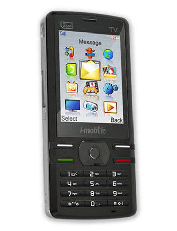 i-mobile TV533