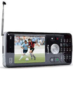 i-mobile TV535