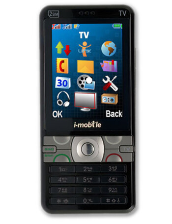 i-mobile TV536