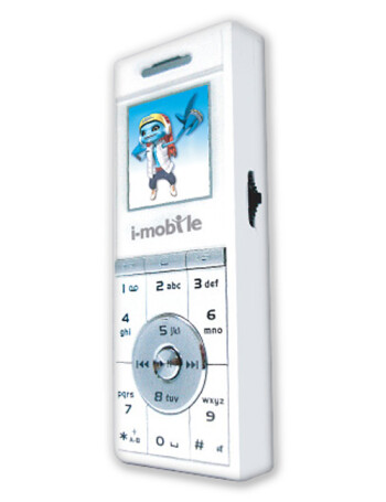 i-mobile 309