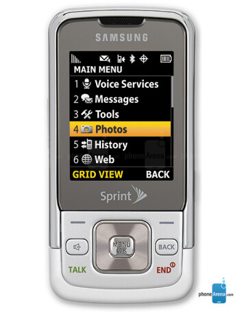 Sphm330 cellular/pcs cdma phone with bluetooth user manual users.