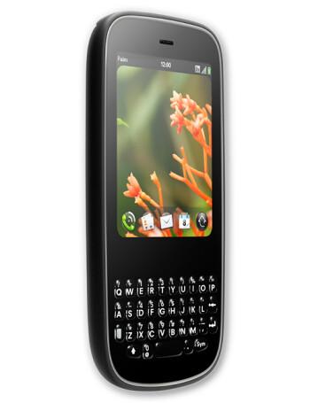 Palm Pixi GSM