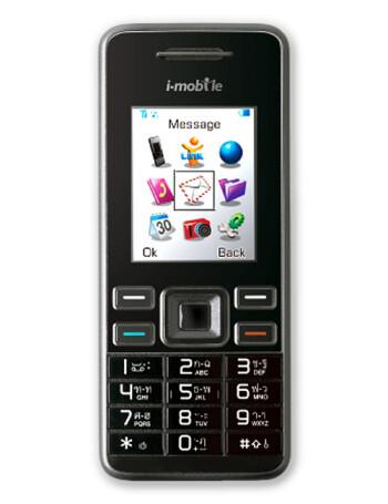 i-mobile 318