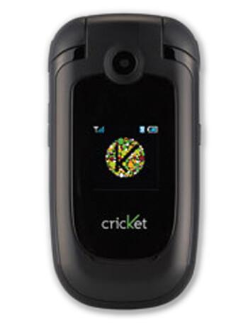 Cricket CAPTR