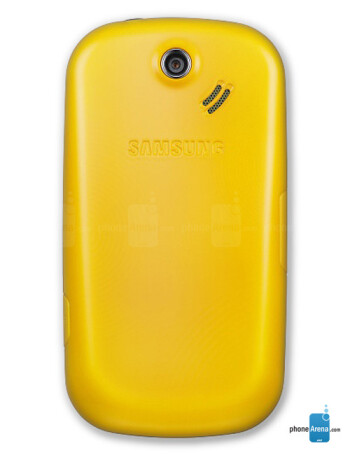 Samsung CorbyTXT B3210
