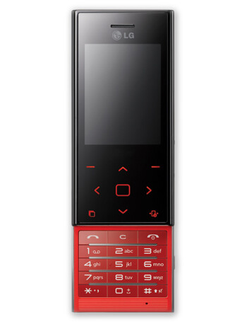 LG New Chocolate BL20