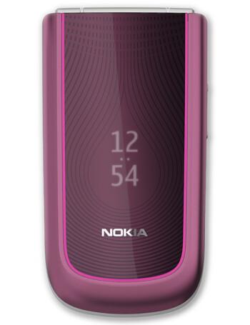 Nokia 3710 fold US
