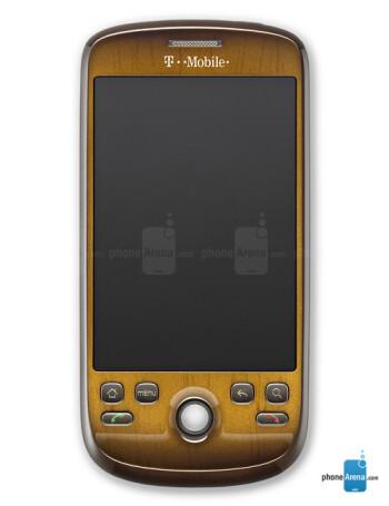 T-Mobile myTouch 3G Fender