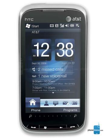 HTC Tilt 2
