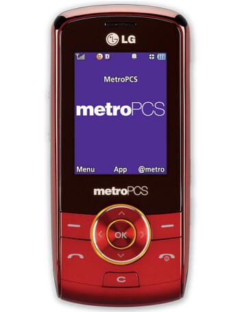 LG Lyric MT375