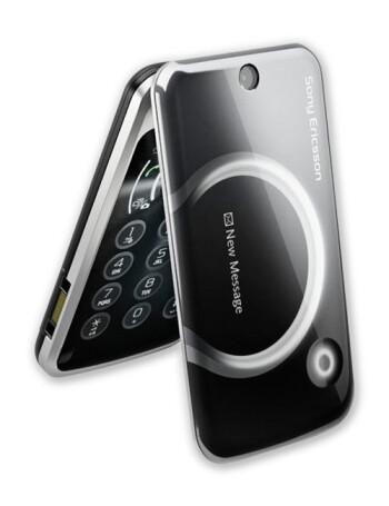 Sony Ericsson Equinox
