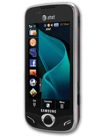 Samsung Mythic