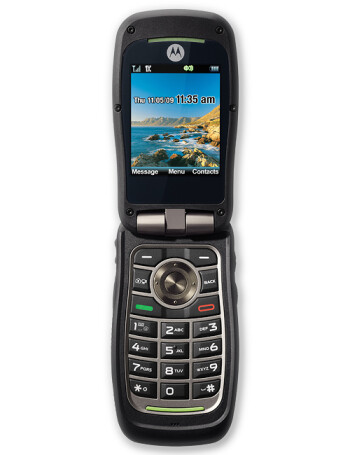 Motorola Quantico