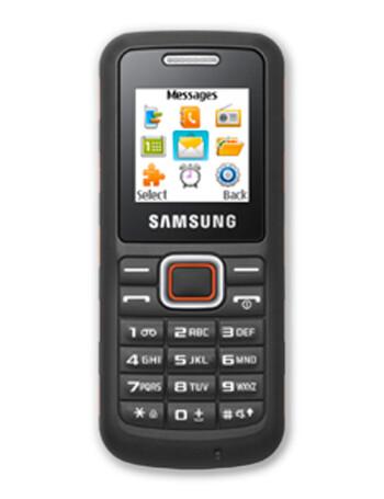 Samsung E1130