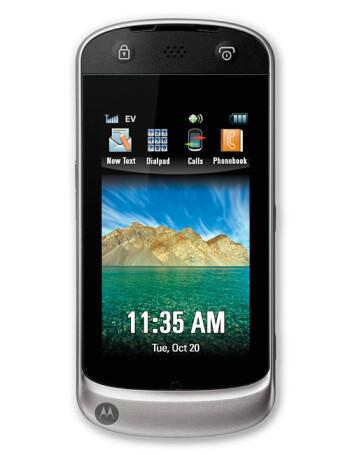 Motorola Crush