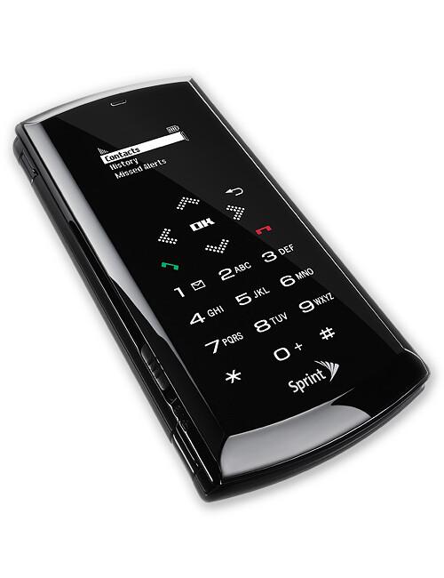 Compare The Market Phones >> Sanyo Incognito SCP-6760 specs