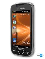 Samsung Omnia II CDMA