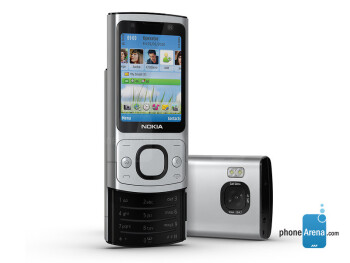 Nokia 6700 slide US