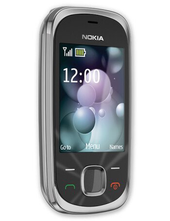 Nokia 7230 specs